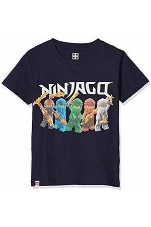 LEGO Wear Boy's cm Ninjago T-Shirt