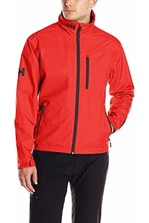 Helly Hansen Crew Coat Jacket Alert - Quick Dry Waterproof Sprayproof - HELLY TECH® PROTECTION - Adjustable cuffs