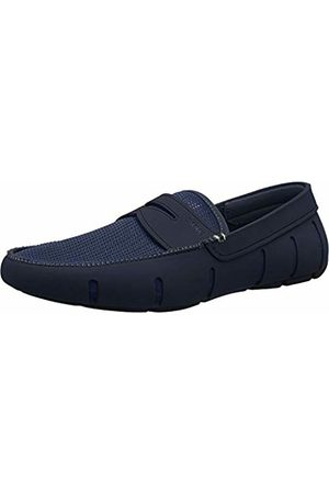 Swims Penny Loafer, Men's Loafers, (Navy 002)