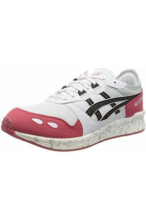 Asics Men's Hypergel-Lyte Low-Top Sneakers, ( 1191a017-100)