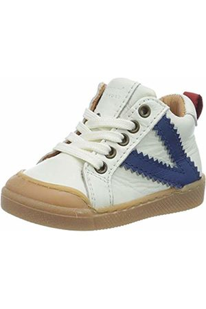 Bisgaard Unisex Babies' Sylvester Low-Top Sneakers, ( 1104)