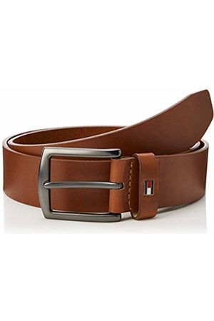 Tommy Hilfiger Men's Denton Leather 3.5 Belt