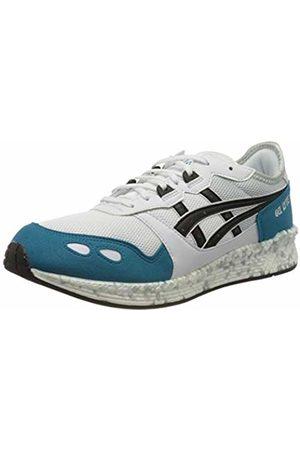 Asics Men's Hypergel-Lyte Running Shoe Size: 6.5 UK