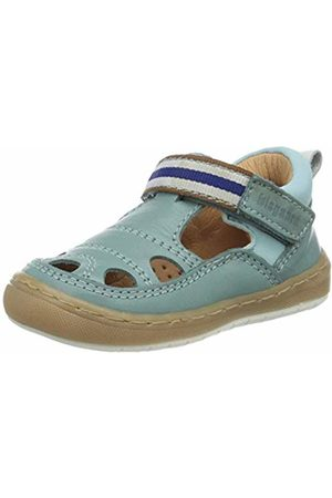 Bisgaard Unisex Kids' Claes Closed Toe Sandals, (Mint 2003)