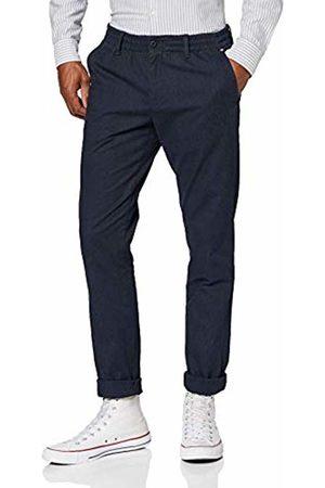 Tommy Hilfiger Men's Active TH Flex Stretch Melange Trousers