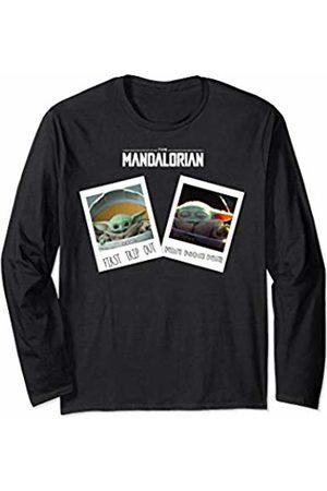 STAR WARS The Mandalorian The Child First Photos Long Sleeve T-Shirt