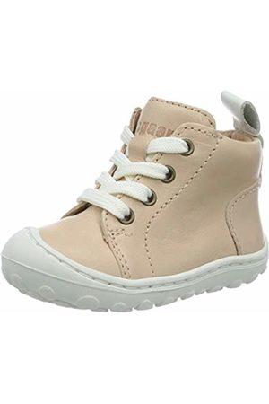 Bisgaard Baby Girls' Thit Low-Top Sneakers, (Nude 1616)