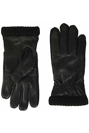 JACK & JONES NOS Men's Jacjace Leather Gloves