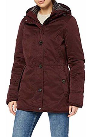 s.Oliver Women's 5709514281 Jacket, (Port Royale 3998)