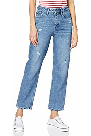 Tommy Hilfiger Women's Classic Straight HW C Milo Jeans