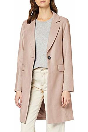 New Look Women's Op Aw19 Piper Li Coat Jacket