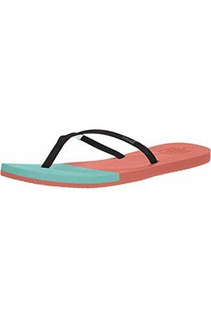 Reef Women's Bliss Toe Dip Flip Flops, (Cali Ca1)
