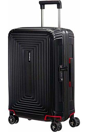 Samsonite Neopulse Spinner S (Width: 20 cm) Hand Luggage, 55 cm