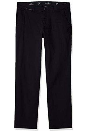 JP 1880 Men's Big & Tall Stretch Chino Pants Dark Navy 58 721190 70-58