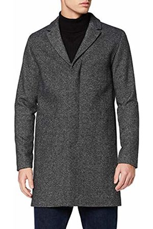 Selected Homme NOS Men's Slhbrove Wool Coat B Noos