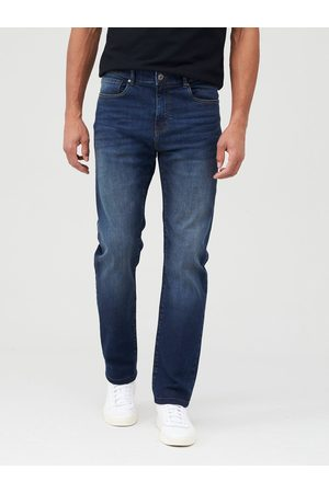 Very Straight Jeans