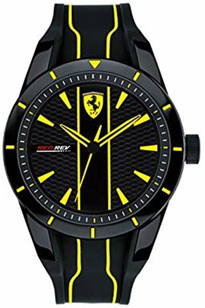 Scuderia Ferrari Unisex-Adult Watch 0830482