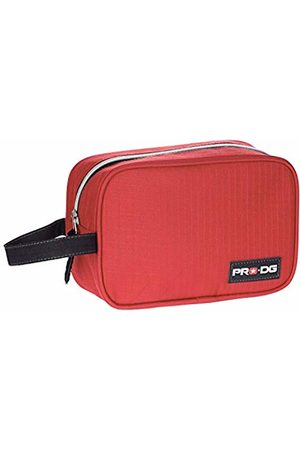 PRODG Red-Teen Toiletry Bag