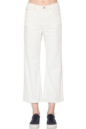 Polo Ralph Lauren Wide Leg Denim Jeans