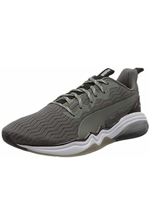 Puma Men's LQDCELL Tension Rave Fitness Shoes, Castlerock
