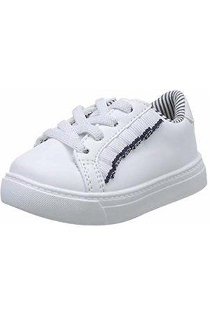 ZIPPY Baby Girls' Zbgs04_456_1 Low-Top Sneakers, ( 473 1027917)