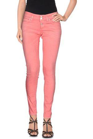 TWENTY EASY BY KAOS DENIM - Denim trousers
