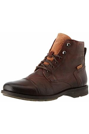 Levi's Footwear and Accessories Men's Reddinger Slouch Boots, ( 28)