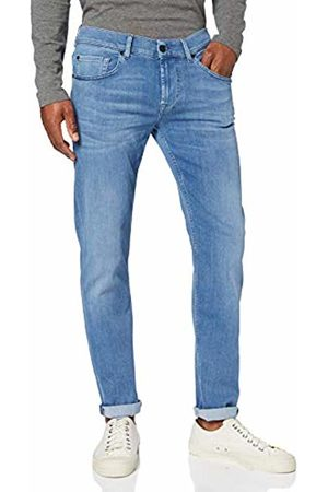 7 For All Mankind Men's Slimmy Tapered Slim Jeans