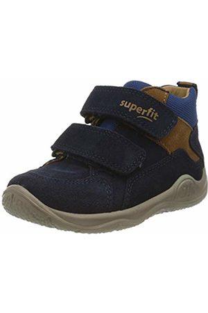Superfit Baby Boys' Universe Low-Top Sneakers, ( 80)