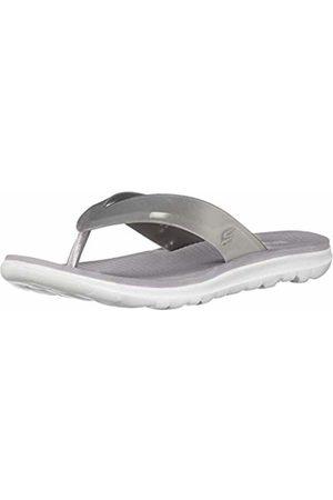 Skechers Women Flip Flops - Women's NEXTWAVE ULTRA Flip Flops, ( Gyw)