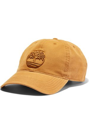 Timberland Cotton canvas baseball cap for men in , size one