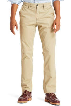 Timberland Squam lake twill chinos for men in , size 32x28