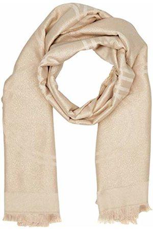 Calvin Klein Women's K60K606174 Scarf, Hat & Glove Set