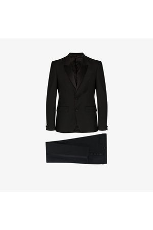 Givenchy Single-breasted wool blend suit