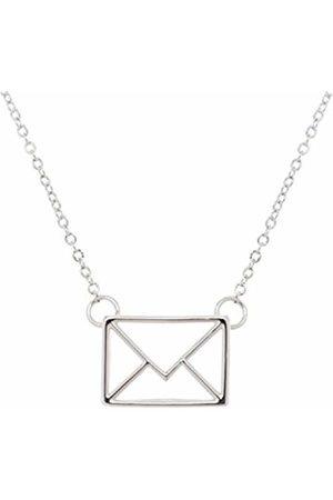 Ted Baker Ted Baker Irinna Love Letter Pendant on a Chain of 42-44cm