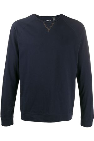 PAUL SMITH Men Long Sleeve - Long-sleeved T-shirt