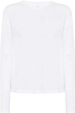 Velvet Hester cotton shirt