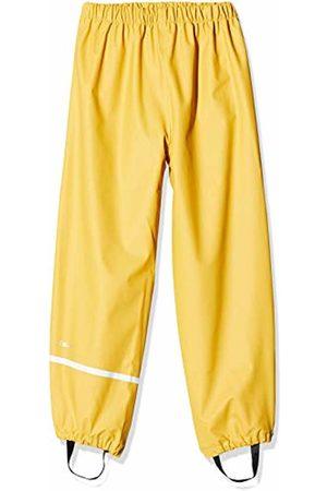 CeLaVi Girl's Regenhose in Viele Farben Waterproof Jacket, (Gelb)