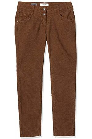 Cecil Women's 372743 Hailey Casual Fit Trouser