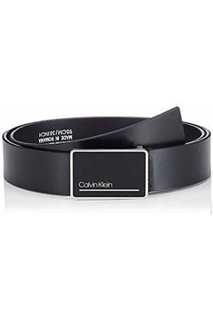 Calvin Klein Men's K50K505292 Scarf, Hat & Glove Set