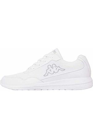 Kappa Unisex Adults' Follow Oc Low-Top Sneakers, ( / 1016)