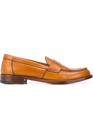 Scarosso Harper slip-on loafers