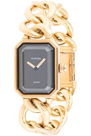 CHANEL Premiere chain L wristwatch
