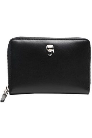 Karl Lagerfeld Small Leather Goods - Wallets