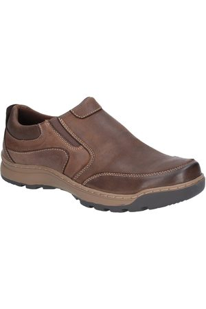 Hush Puppies Jasper Slip On Shoe