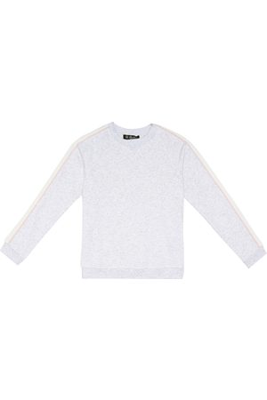 Loro Piana Stretch-cotton sweatshirt