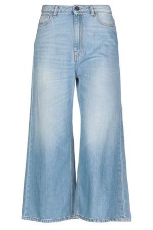 VIVETTA DENIM - Denim trousers