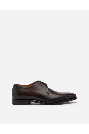Dolce & Gabbana Collection - DERBY IN GIOTTO PAINT CALFSKIN