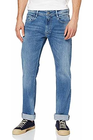 Replay Men's Rocco Tapered Fit Jeans