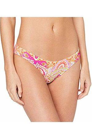 Seafolly Women's Summer Chintz Hipster Bikini Bottoms
